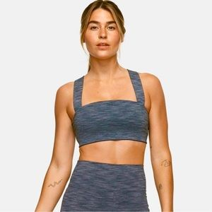 Outdoor Voices Free Form Sports Bra